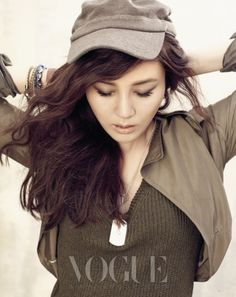KIM HA NEUL's the best