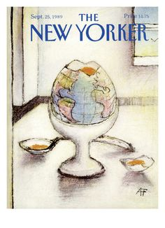 The New Yorker Tshirts sur AllPosters.fr
