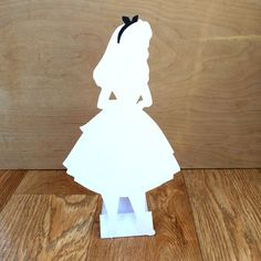 Alice in Wonderland Themed Decoration Prop by RaeHenryDesigns
