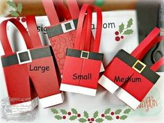 FREE Santa / Pilgrim Pant Tutorial! – Designz By Gloria