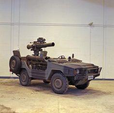 """Volkswagen Type 183 """"Iltis"""""""