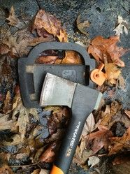 In-depth review of a Bushcraft Backpacking Survival hatchet