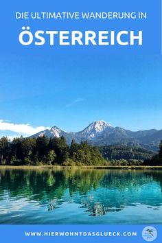 Der ultimative Strandbadtest am Faaker See German Boys, Lake Mountain, Austria, Travel Destinations, Mountains, City, Berg, Nature, Highlights