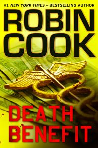Robin Cook always delivers a great read.  If you're from NYC lots of his characters are based here.