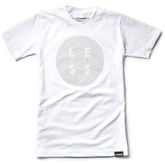 LESS (White)