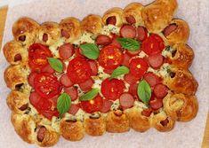 Parti pizza | Fotó: gizi-receptjei.blogspot.hu - PROAKTIVdirekt Életmód magazin és hírek - proaktivdirekt.com