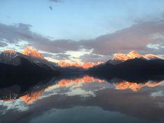 My local subreddit said I should post this here. Maligne Lake Jasper AB Canada. (4032x3024) landscape Nature Photos
