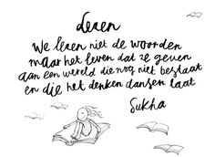 Poem by Sukha-Amsterdam