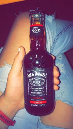 Holy shit I need about 20 of these Alcohol Aesthetic, Aesthetic Food, Whiskey Sour, Bad Girl Aesthetic, Getting Drunk, Jack Daniels, Party Drinks, Food And Drink, Drink Bar
