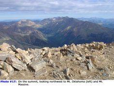 14ers.com • Mt. Elbert | Route Photos