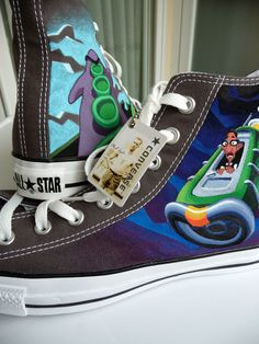 Day of the Tentacle Converse