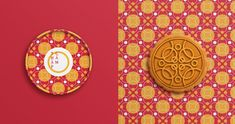 Viên 圓 - Fullmoon Festival on Packaging of the World - Creative Package Design Gallery Food Logo Design, Logo Food, Icon Package, Hongkong, Madhubani Painting, Mid Autumn Festival, Moon Cake, Basic Shapes, Packaging Design Inspiration