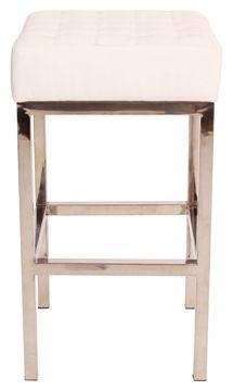 Bar stools from Matt Blatt. Now white or black?