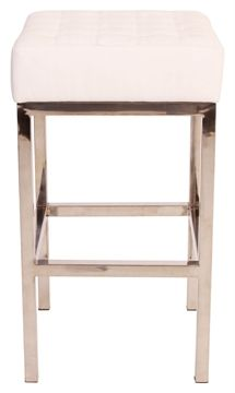 Bar stools from Matt Blatt. Now white or black?