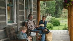 Well Heartlanders, as you may have gathered, this season is going to be unlike any previous season of Heartland.