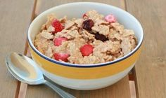 Cvičte takto iba 6 minút denne a uvidíte, čo sa stane s Vaším brušným tukom - Mega chudnutie Breakfast Cereal, Oatmeal, Ale, Food, Diet, The Oatmeal, Rolled Oats, Ale Beer, Essen