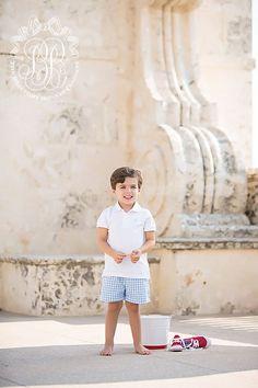 Shelton Shorts - Blue Grand Gasparilla Gingham - The Beaufort Bonnet Company Toddler Boy Fashion, Toddler Boy Outfits, Kids Outfits, Kids Fashion, Baby Outfits, Preppy Baby Boy, Baby Boys, Toddler Boys, Trendy Baby Girl Names
