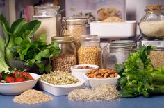 The Healthy (But Practical) Plant-Based Diet — A Typical Day