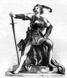 Jack Cade's Rebellion - 1450