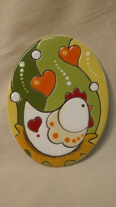 ceramica come mestiere: Si avvicina la Pasqua