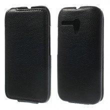 Flip Slim Case Motorola Moto G Schwarz  9,99 €