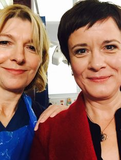 Jemma Redgrave, Bbc Casualty, Death In Paradise, Holby City, Television Program, Cool Inventions, Girls With Glasses, Women Empowerment, Behind The Scenes