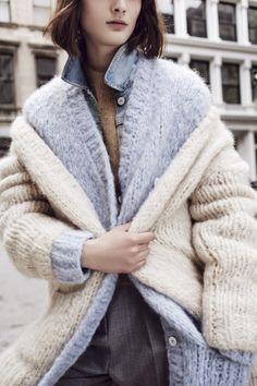 jerseis/chaqueta lana en fash-n-chips.com
