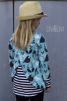 liiviundliivi: Ein hübscher Rücken...
