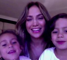 "Jennifer Lopez & Twins: ""Merry Christmas"" - http://site.celebritybabyscoop.com/cbs/2015/12/28/jennifer-merry-christmas #AmericanIdol, #EmmeMuniz, #JenniferLopez, #JLo, #MaxMuniz, #MerryChristmas, #Twinning, #Twins"