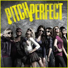 "I watched this on 1/5/13. It was a cute, ""Glee-like"", fluffy movie. I did enjoy it!"