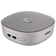 Computador HP Pavilion Mini 300-201BR