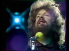 ELO Electric Light Orchestra 1974 - Live TV Show - On The Third Day Medley