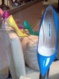 Manolo's New Brights