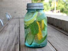 Ma cure Detox Water: mes recettes faites maison! • Hellocoton.fr