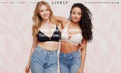 """The """"Busty Bralette"""" Is Here So Large-Chested Ladies Can Wear Cute, Delicate Lingerie Too Lingerie Délicate, Delicate Lingerie, Bustier, Gown, Plus Size, How To Wear, Fashion Trends, Outfits, Feminine Fashion"""