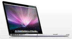 "Apple MacBook Pro 15.4"" Laptop MC118LL/A - Core 2 Duo 2.53Ghz  4GB  320GB HD"