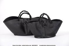 Carrybags, designer - recycled tyres - Mara Nelson Designs