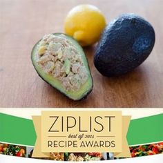 1 avocado 1 lemon, juiced, to taste 1 tablespoon chopped onion, to taste 5 ounces cooked or canned wild tuna sea salt and pepper to taste IN...