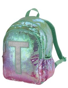 Get ready for the new school year with these adorable statement backpacks from Justice!