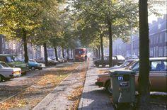 Speelhuislaan in Breda