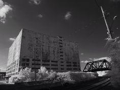 #city #urban #monochromelovers #architecture #jfdupuis
