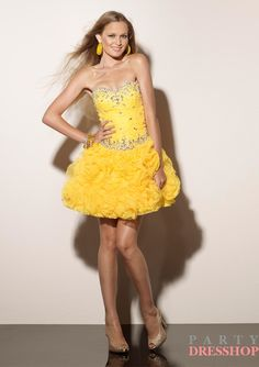 fe128d6fac A-Line Princess Sweetheart Short Mini Organza Satin Homecoming Dress With  Beading. Nancy Ruolago · Celebrity Dresses