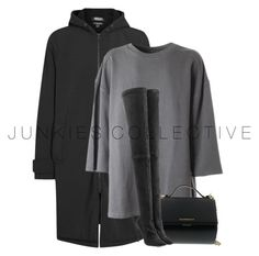 """""""Untitled #548"""" by junkiescollective ❤ liked on Polyvore featuring adidas Originals, Givenchy and Tamara Mellon"""