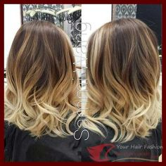 awesome 2016 Ombre Hair for Short Hair,Ombre hairstyles are common on a regular basis. No matter when they're worn by you, they will rock the search for the entire season. Today, prettydesi...