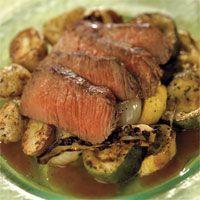 SIRLOIN STEAK RECIPES on Pinterest | Sirloin steaks, Sirloin steak ...