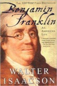 Benjamin Franklin by Walter Isaacson #biography
