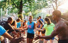 Ten Tips for Running Your Best New York City Marathon | Runner's World