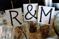 Bridal/Wedding Shower Party Ideas   Photo 5 of 14   Catch My Party