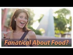 Fanatical About Food?