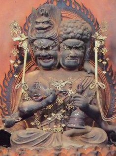 [Wakayama, Kongo-JI / double stubs (Muromachi to Edo)] NYU capital ratio, sell shrine introduction. Variants of possible stubs that represent the Kongo, the womb realm represent fudo unite, representing the esoteric world. When Kukai opens the Koyasan kongobuji Niu shrine ceded jinryo to Kukai and travels